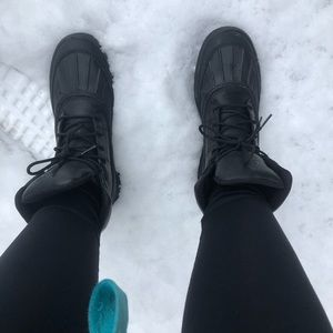 Men's Nike acg woodside boots